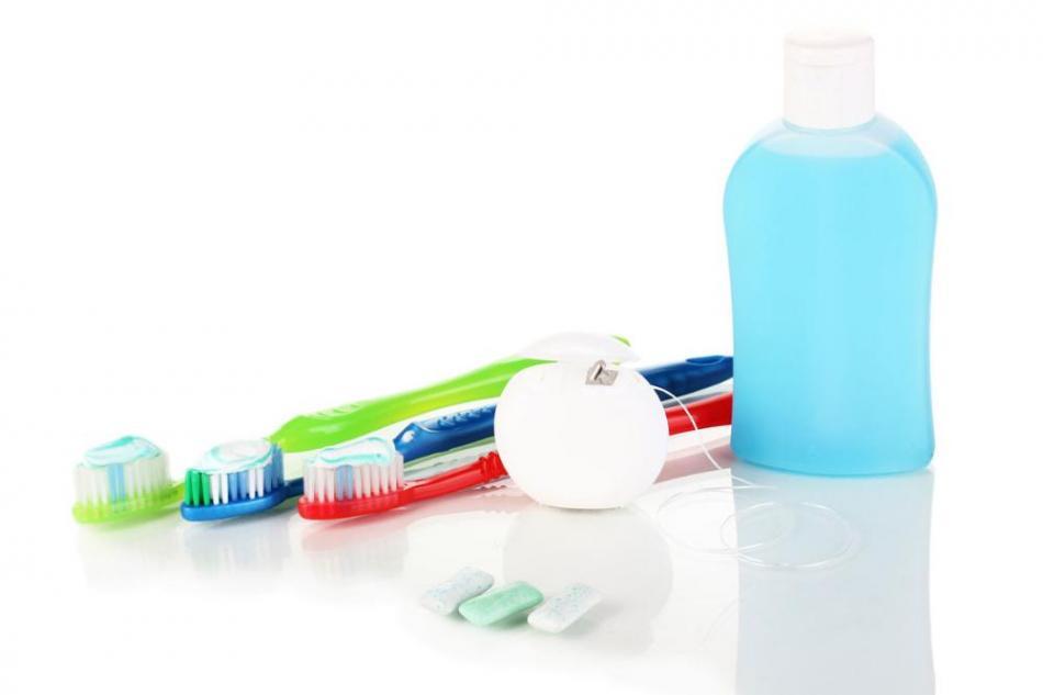 Обзор средств гигиены для полости рта