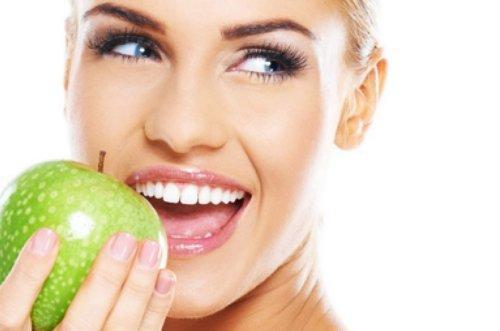 Витамины для зубов