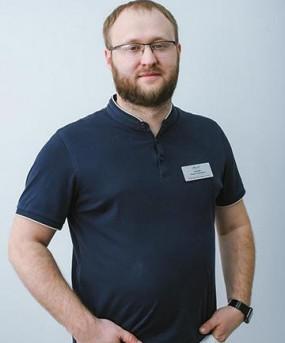 Попов Антон Сергеевич